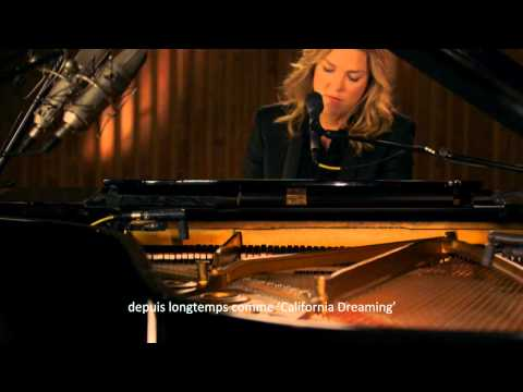 Diana Krall - Wallflower (2014)