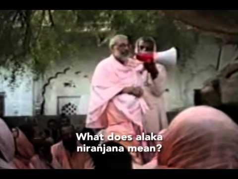1989 Vraja Mandal Parikrama with English Subtitles