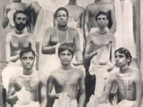 Srila Bhaktisiddhanta Saraswati Thakura Prabhupada Part 2/6