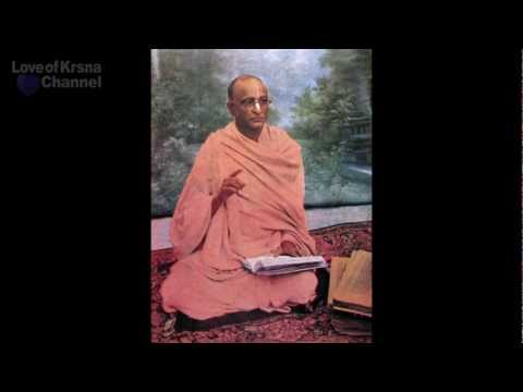 02 Aindra Prabhu Lectures (Part 1) - Everything is Radha