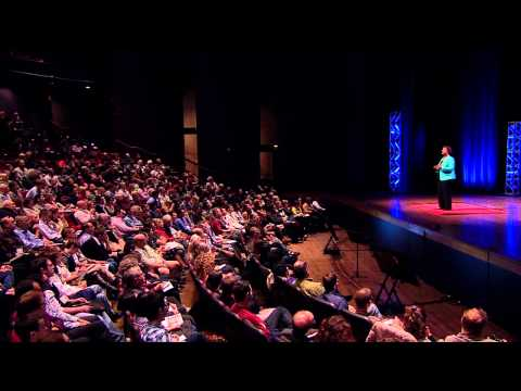 Blending technology and classroom learning: Jessie Woolley-Wilson at TEDxRainier