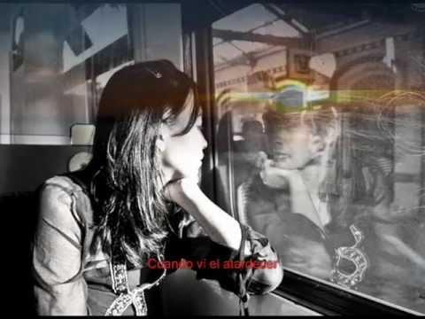 Don't Know Why  - Norah Jones-  (subtitulado español)