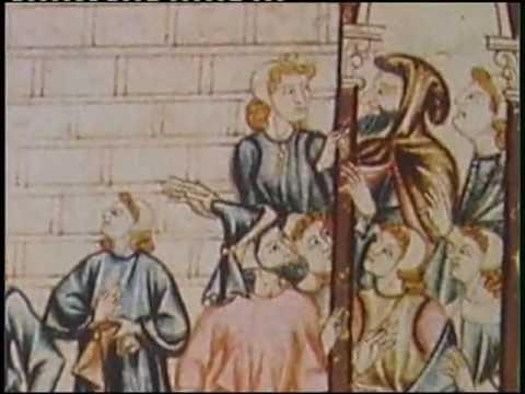 Astrología y magia en la Edad Media (español)
