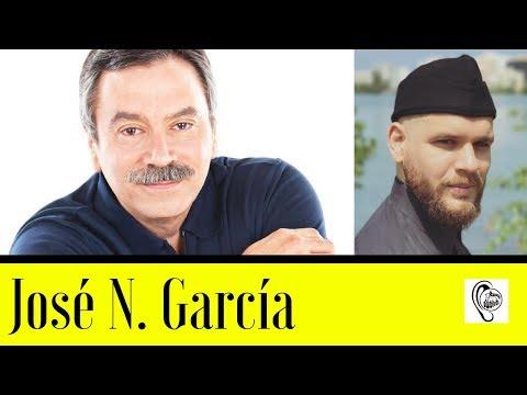 Entrevista a José N. García - La trayectoria de un maestro astrólogo