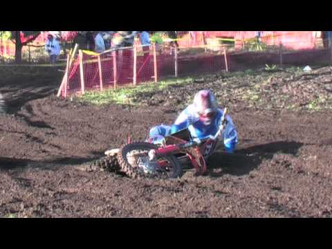 Monti's Top 300 Motocross Fallers