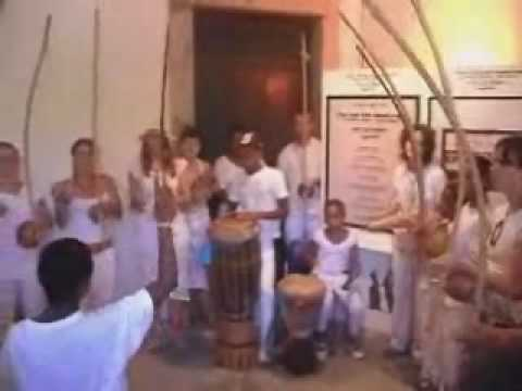 Orquestra de Berimbaus