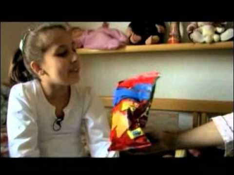 Vídeo: Publicidade Infantil, NÃO!