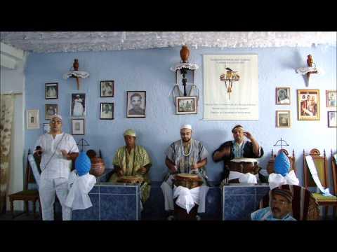 Opanije - Toque de Evocação ao Deus da Terra - Obaluwaiye