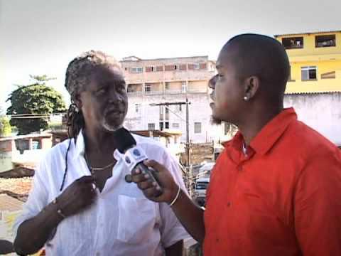 Conheça a história do Ilê Ayê, o mais antigo bloco afro baiano. Matéria do programa Paratodos - TV Brasil
