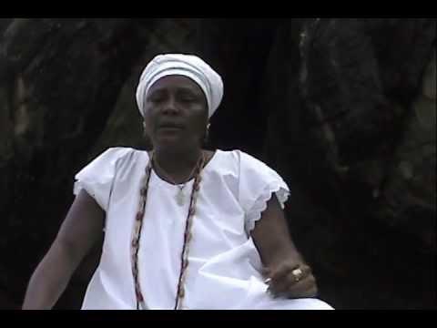 BA: Mãe Iara de Oxum convida para IV Caminhada da Pedra de Xangô