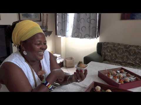 Restaurante Ajeum da Diáspora