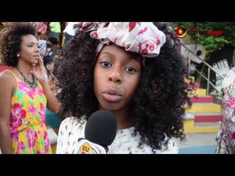 #NaRoda Encontros e Africanidades