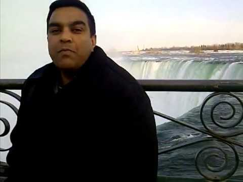 Niagara Falls, Sohail Saleem