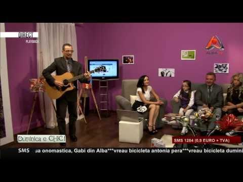 SEBESUL ARE TALENTE LA DUMINICA E CHIC 28.04.2013