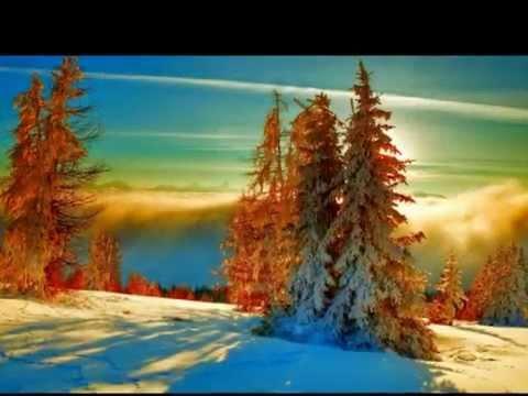 Iarna de basm- versuri: Ciobotariu Maria