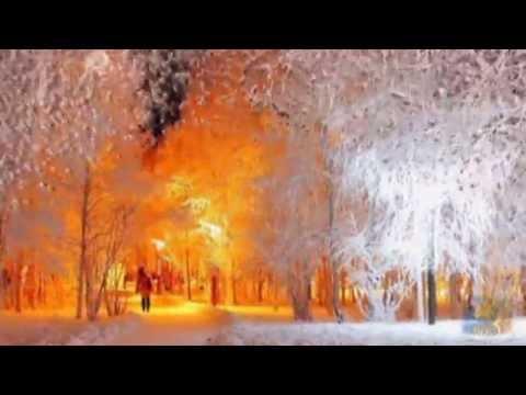 """Serghei Cekalin - """"Cădea zăpada"""""""