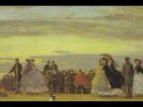 Claude Monet Documentary