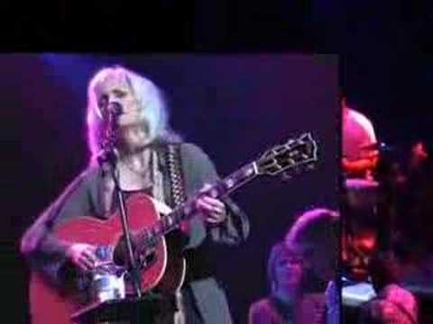 Mark Knopfler & Emmylou Harris - This is us (4cams)
