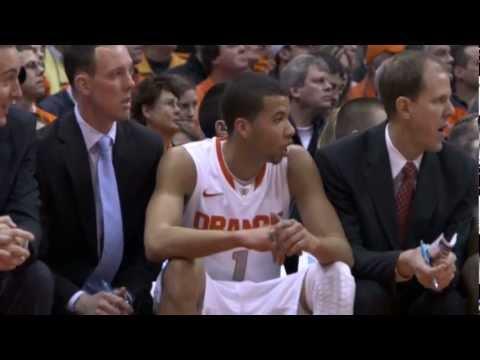 Syracuse's Michael Carter-Williams