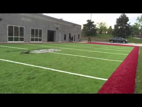 Anthony Payne 40 yard dash - 4.67