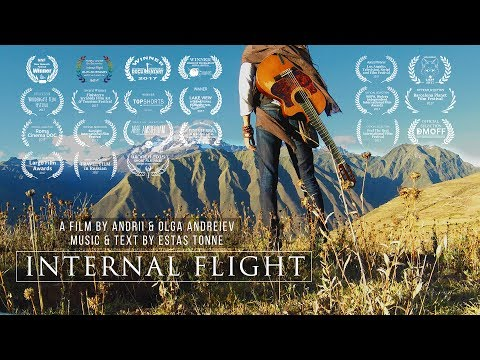 Internal Flight. Full Movie + Subtitles. Estas Tonne 2017
