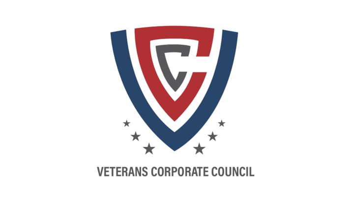 Veterans Corporate Council Logo