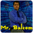 Mr. Balcom