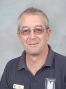 Mark O'Halloran