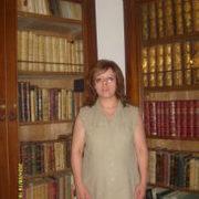 Maria Teresa Carrieri