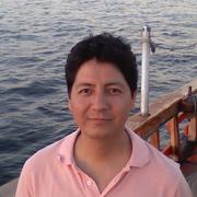 Francisco Barrón