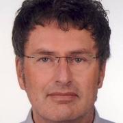 Wolfhard Barke