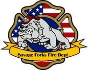 Savage Forks Fire Dept