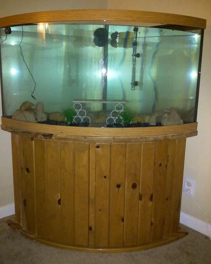 92g Aquarium ...