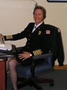 Deborah Dutton