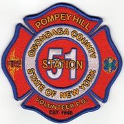 Pompey Hill Fire Department