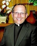 Father Daniel Varga