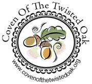 coven of the twisted oak