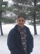 Shaukat Mahmood