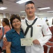 A-MJ's Mom Ship7/Div162 (2012)