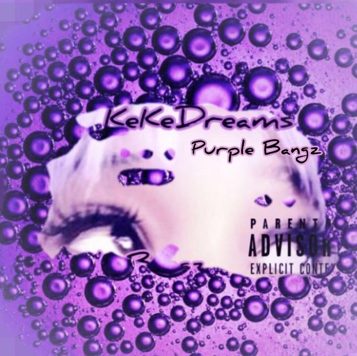 New Single Dropping!!! PURPLE BANGZ