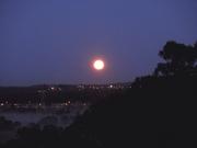 4am moon setting