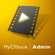 MyCFbook Admin