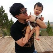Benz พ่อ IU MIN