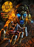 NORFIUS THE G.O.D