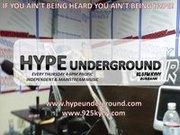 Hype underground