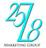 25/8 Marketing Group