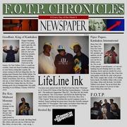 Lifeline Ink