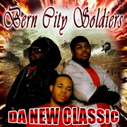 Bern City Soldiers