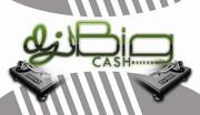 Dj BIG CASH CALI