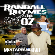 Randall Rhymes